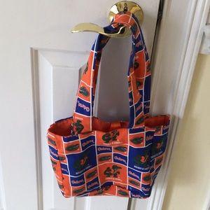 Univ Florida Bag
